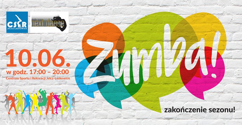 Taniec, Festiwal Zumby ostatni sezonie - zdjęcie, fotografia