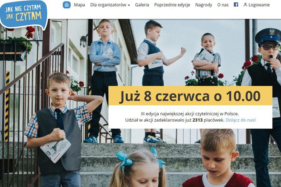 Gmina Oława, Dzieci będą czytać oławskiemu zegarowi - zdjęcie, fotografia