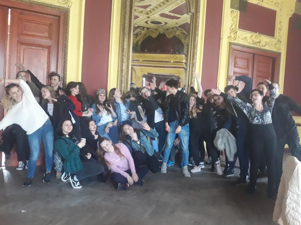 Edukacja, niedługo Europejska Oławie - zdjęcie, fotografia