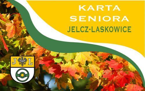 Gmina Jelcz-Laskowice, Jelcz Laskowice przyjazny seniorom - zdjęcie, fotografia