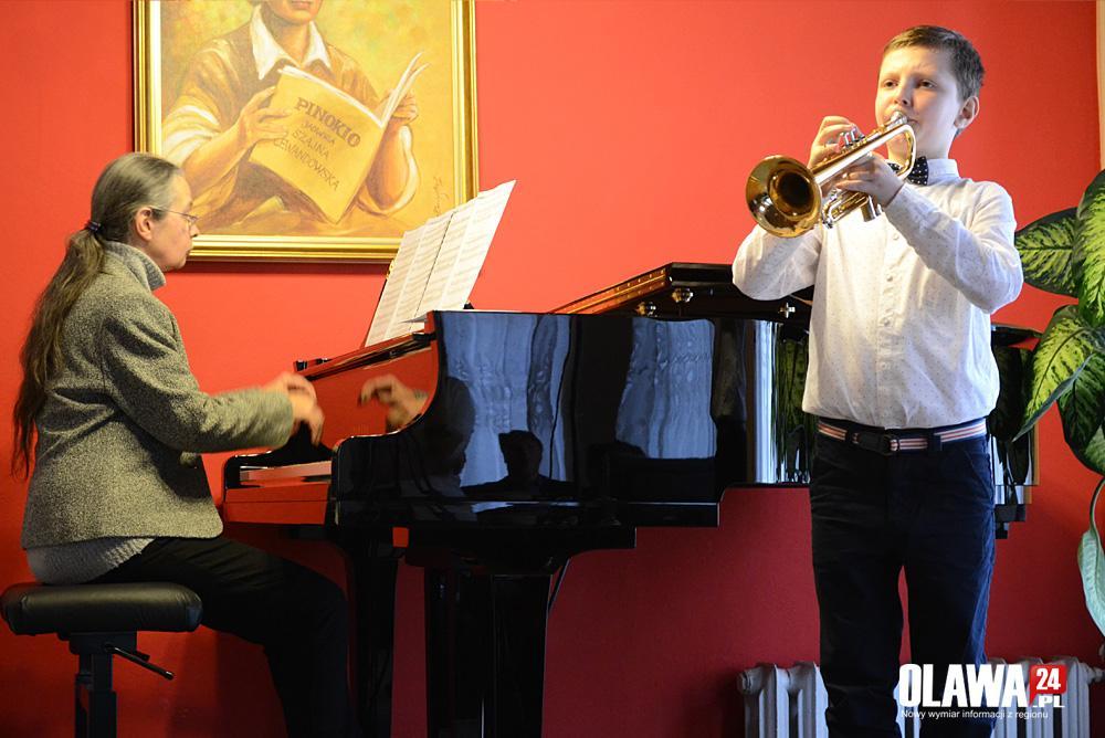 Koncerty, Trwają przesłuchania XXVII Konfrontacjach Instrumentów Dętych - zdjęcie, fotografia