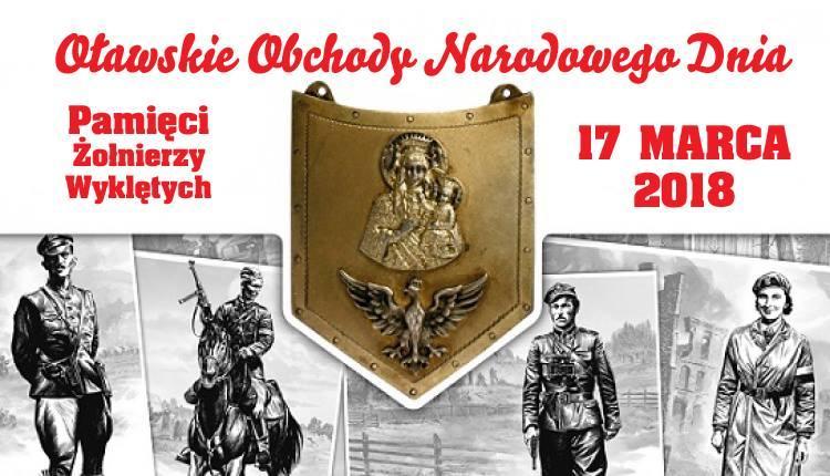 Święta, Narodowy Dzień Pamięci Żołnierzy Wyklętych - zdjęcie, fotografia