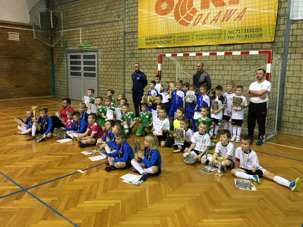 Piłka nożna, Memoriał Zdzisława Nabiałczyka - zdjęcie, fotografia