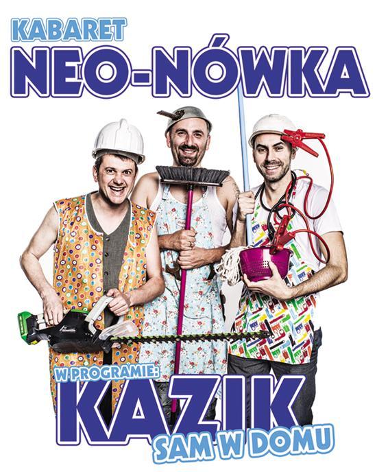 Kabarety, Kabaret Nówka Jelczu Laskowicach - zdjęcie, fotografia