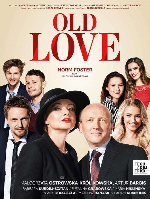 """Spektakle, Spektakl """"Old Love"""" - zdjęcie, fotografia"""