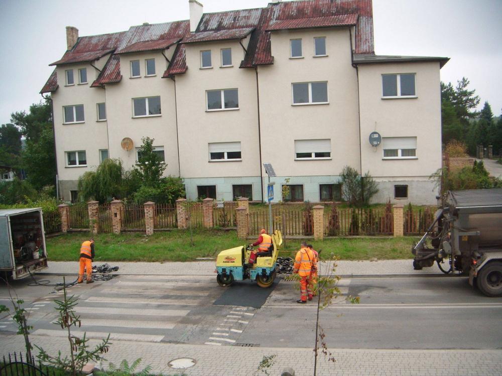 Interwencje, Janikowie zmniejszyli próg zwalniający - zdjęcie, fotografia