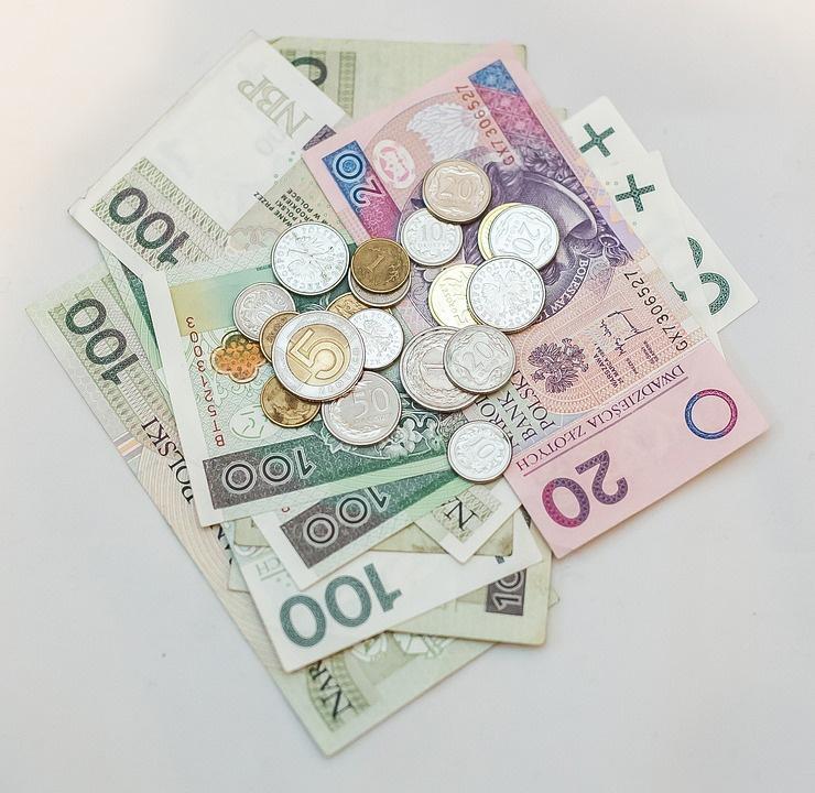 Mieszkańcy, Znaleziono pieniądze starostwie - zdjęcie, fotografia