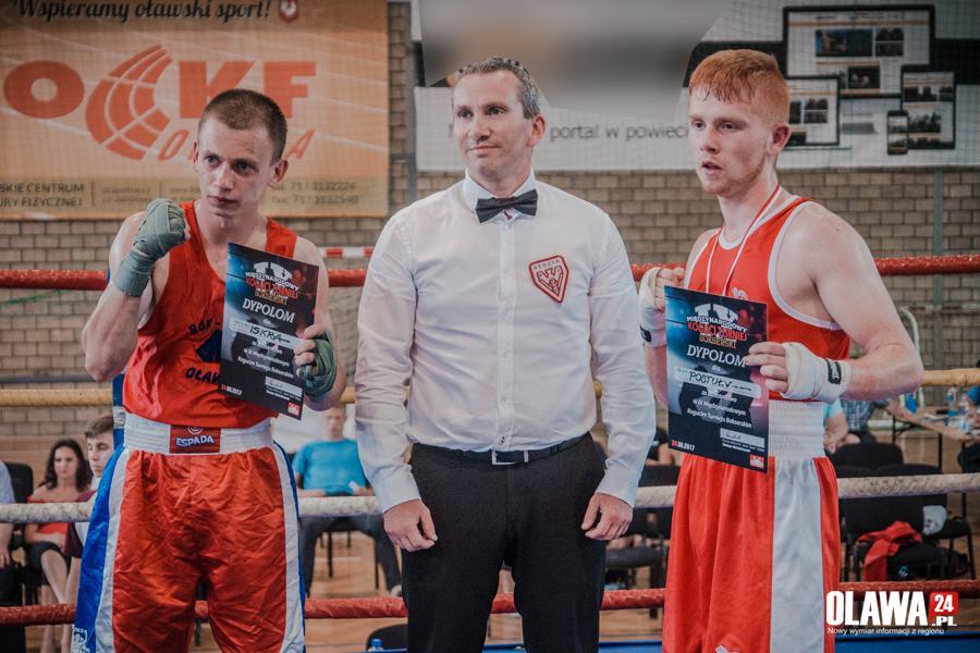 Boks, Najlepsi bokserzy międzynarodowym turnieju - zdjęcie, fotografia