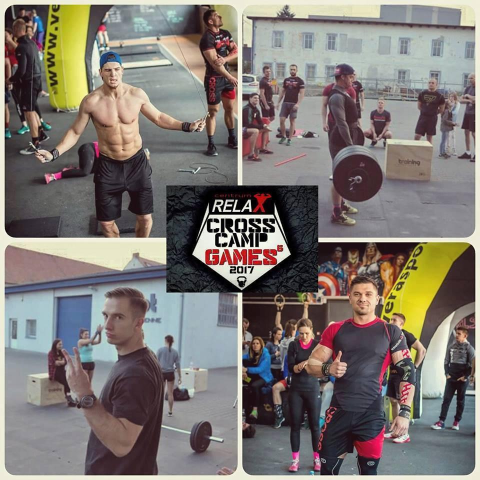 Fitness, Zawodnicy całej Polski przyjadą CrossCamp Games - zdjęcie, fotografia