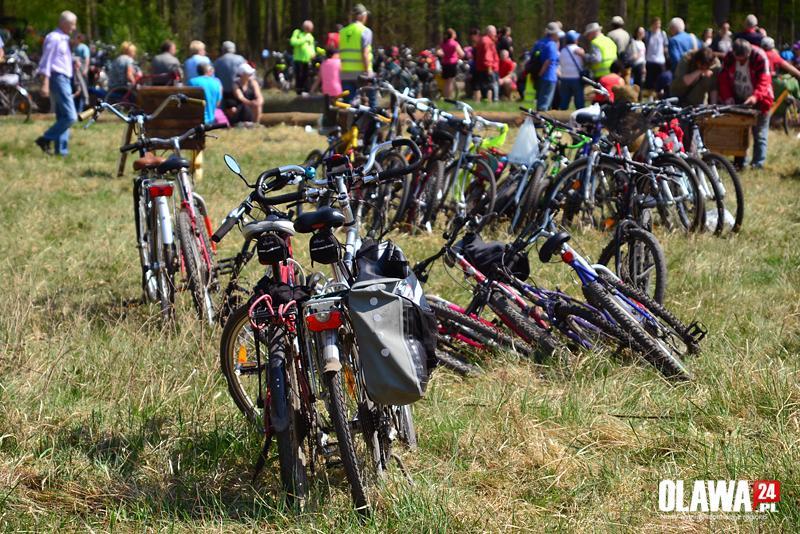 Inwestycje, Aktywnie biegiem rzeki powstaną trasy rowerowe - zdjęcie, fotografia