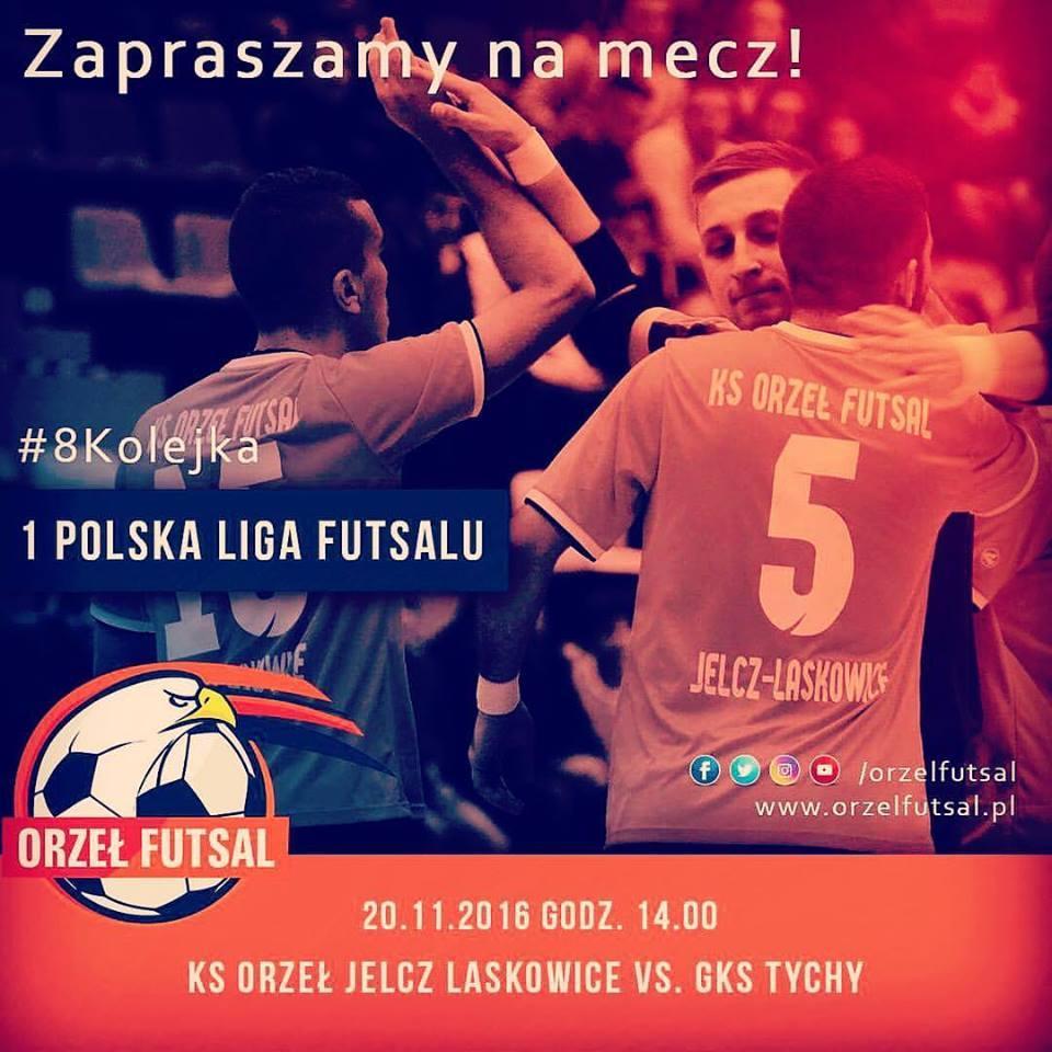 Futsal, Polskiej Futsalu - zdjęcie, fotografia