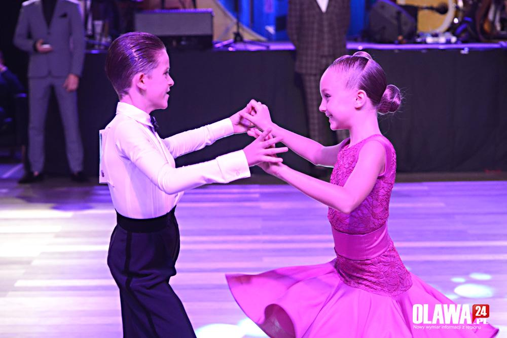 Taniec, Wielka impreza taneczna dużymi sukcesami - zdjęcie, fotografia