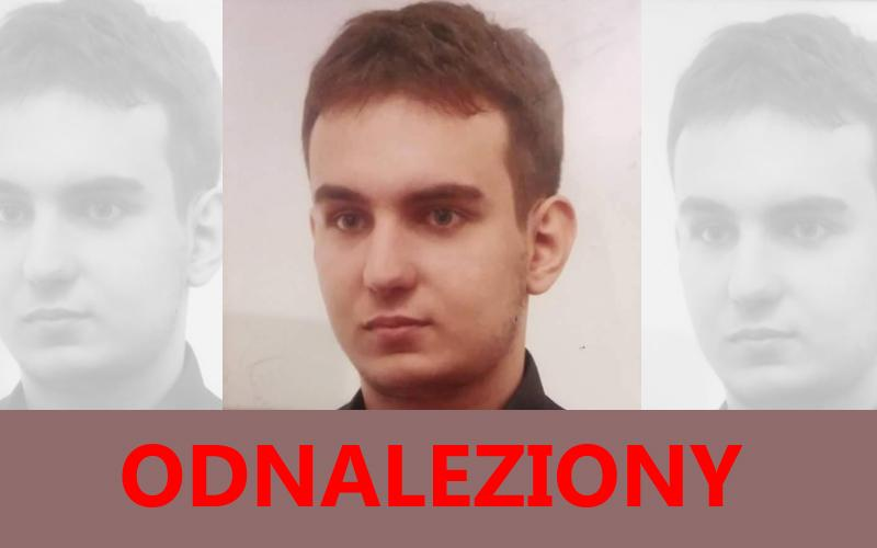Znalezione, Grzegorz Kasendra odnaleziony - zdjęcie, fotografia