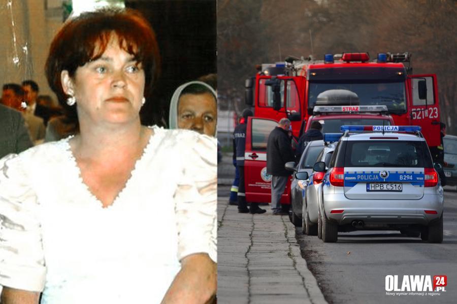 Zagionione, Poszukiwania latki nadal trwają Policja znalazła ciało - zdjęcie, fotografia