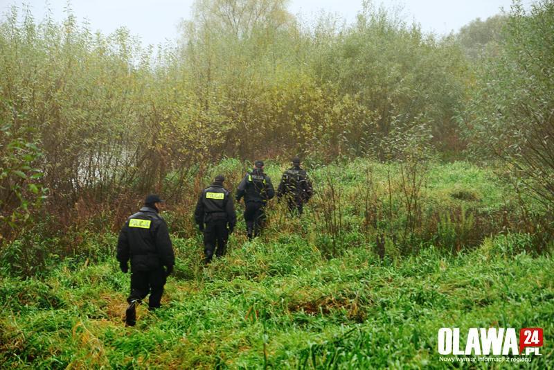 Poszukiwane, Trwają poszukiwania letniej kobiety - zdjęcie, fotografia