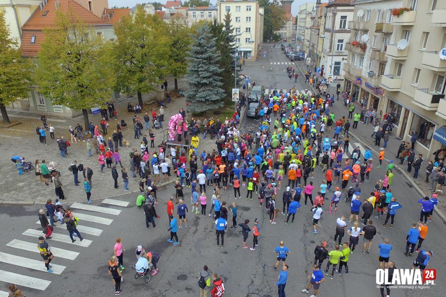 Bieganie, Dolnośląski Zdrowie Chorych - zdjęcie, fotografia