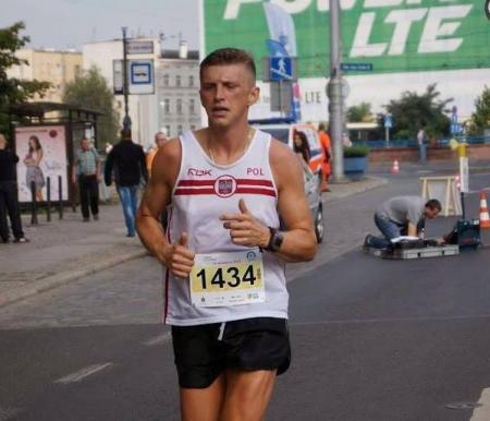 Bieganie, Każdy maraton historia - zdjęcie, fotografia