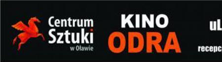Kino ODRA, Sprawdź repertuar - zdjęcie, fotografia
