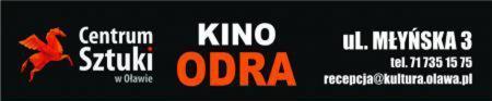 Kino ODRA, zaprasza sprawdź repertuar - zdjęcie, fotografia