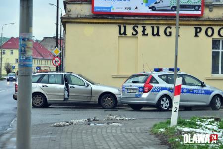 Kronika policyjna, zatrzymali kontroli Uciekli - zdjęcie, fotografia