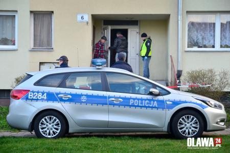 Kronika policyjna, Zabiła groził [VIDEO] - zdjęcie, fotografia