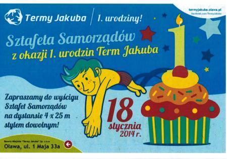 zbiorcza, Pierwsze urodziny Jakuba - zdjęcie, fotografia