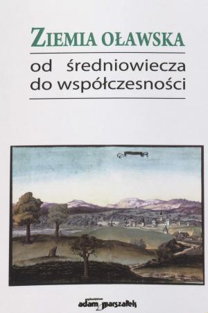 zbiorcza, książka Ziemii Oławskiej - zdjęcie, fotografia