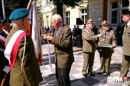 zbiorcza, Obchody Kombatanta Weterana - zdjęcie, fotografia