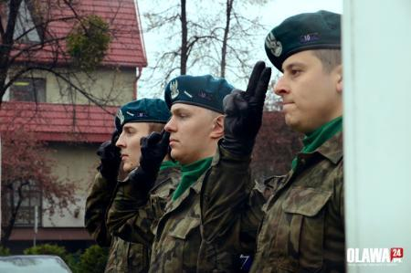 zbiorcza, Święto Wojska Polskiego - zdjęcie, fotografia