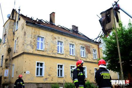 zbiorcza, Okradał spalone mieszkania - zdjęcie, fotografia