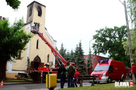 zbiorcza, Kościół Józefa zostanie odbudowany! - zdjęcie, fotografia