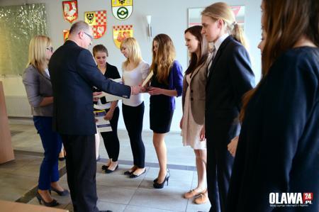 zbiorcza, Podsumowanie konkursów powiatowych - zdjęcie, fotografia