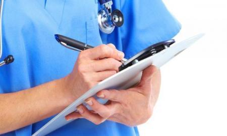 zbiorcza, trosce prawa pacjenta - zdjęcie, fotografia