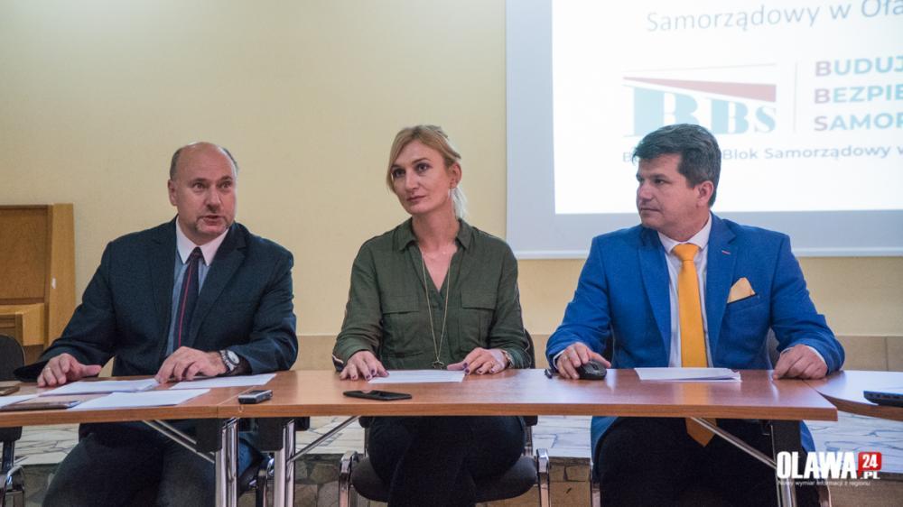 Wybory samorządowe, programem wyborczym Tomasz Frischmann utrzymać swoje stanowisko - zdjęcie, fotografia