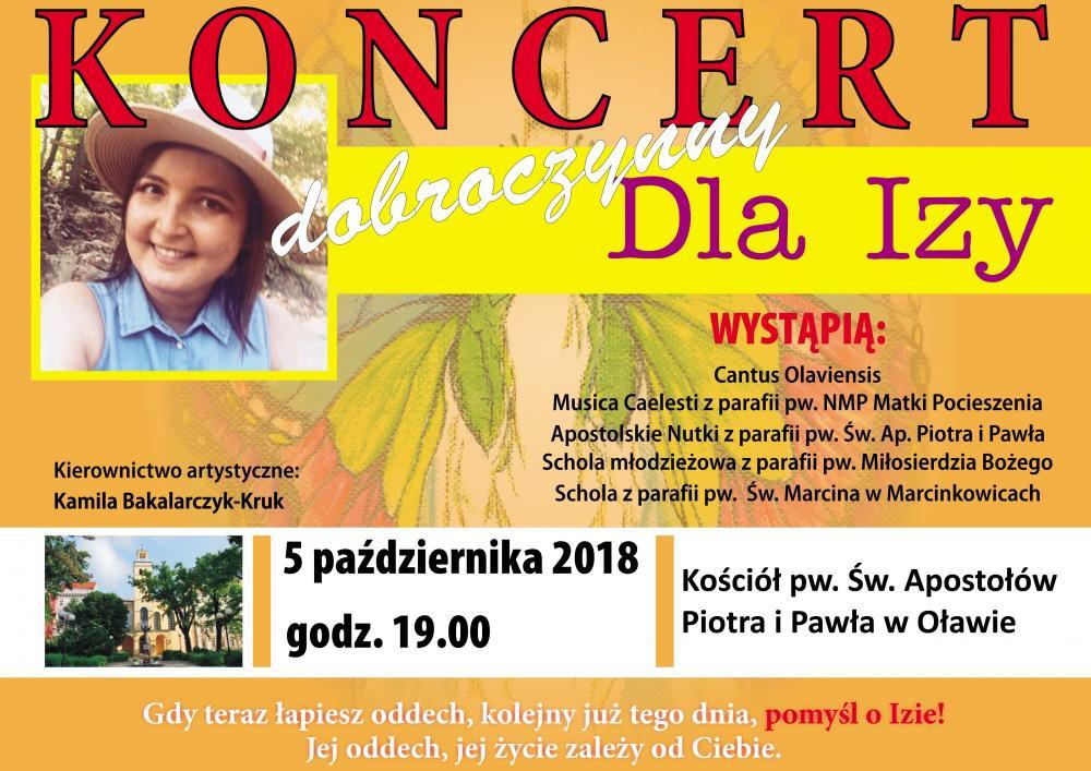 Mieszkańcy, Koncert dobroczynny Kawałko - zdjęcie, fotografia