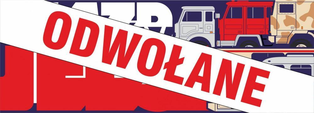 Zloty, Zjazd pojazdów Jelcz został odwołany! - zdjęcie, fotografia