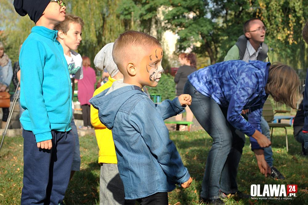 Wybory samorządowe, organizuje piknik rodzinny - zdjęcie, fotografia