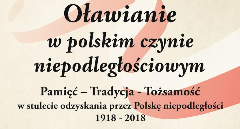 Uroczystości, Kolejne wydarzenia ramach rocznicy Odzyskania Niepodległości - zdjęcie, fotografia