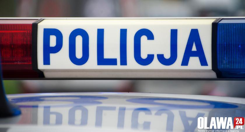 Kronika policyjna, Złodziej rowerów rękach policji - zdjęcie, fotografia