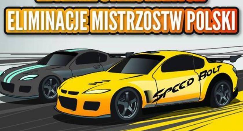 Motosport, Wyścigi Modeli Zdalnie Sterowanych Eliminacje Mistrzostw Polski - zdjęcie, fotografia