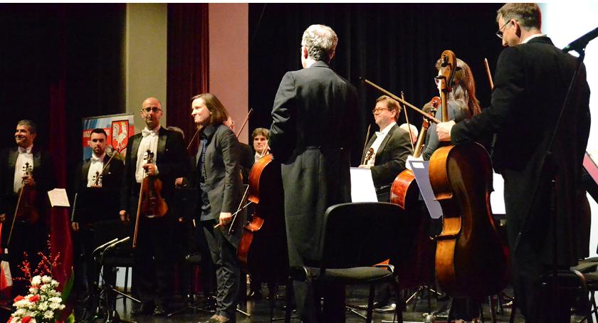 Koncerty, Amadeus przed oławską publicznością - zdjęcie, fotografia