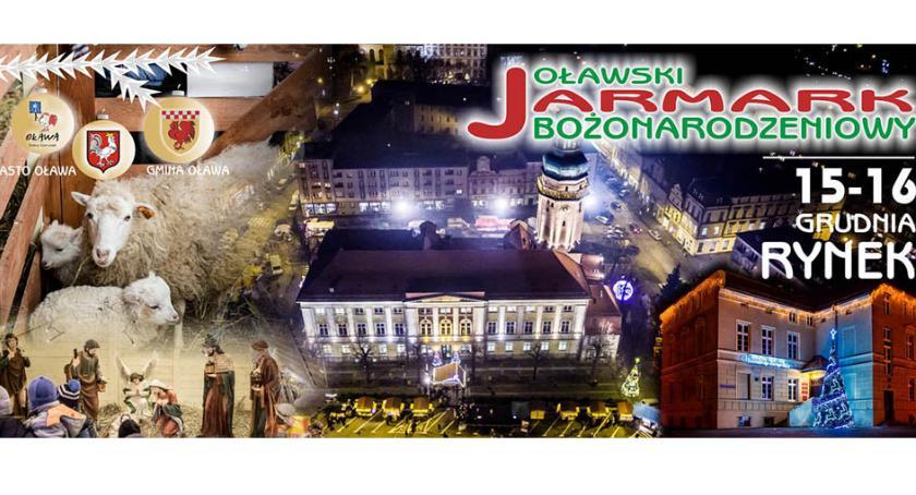 Święta, Miasto szuka wystawców Jarmark Bożonarodzeniowy - zdjęcie, fotografia