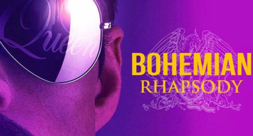 Kino ODRA, Bohemian Rhapsody Kinie Seniora - zdjęcie, fotografia