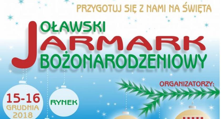 Imprezy, Przygotuj święta niedługo Jarmark Bożonarodzeniowy - zdjęcie, fotografia