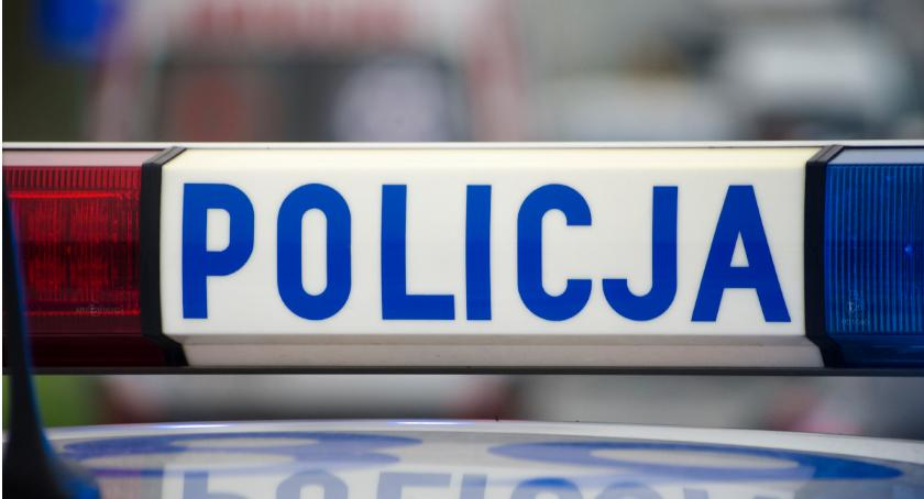 Akcje, Policja przeciwko przemocy udział debacie - zdjęcie, fotografia