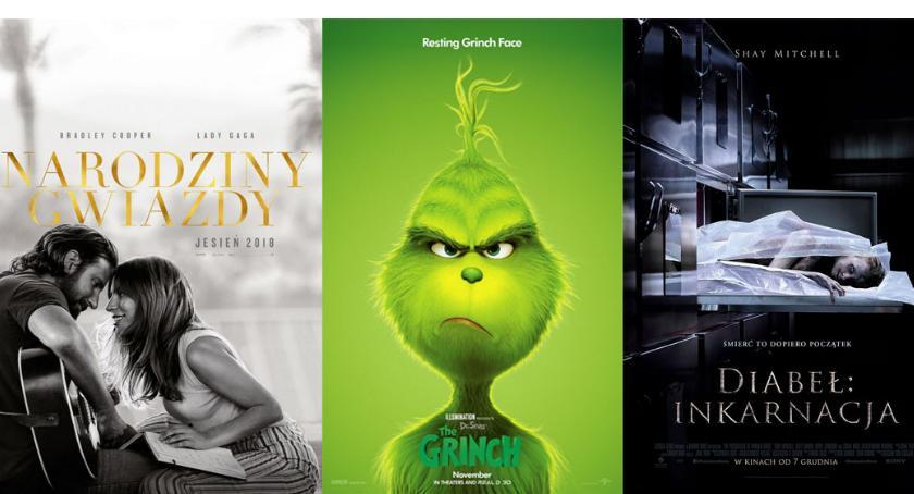 OH Kino, Jakie filmy - zdjęcie, fotografia