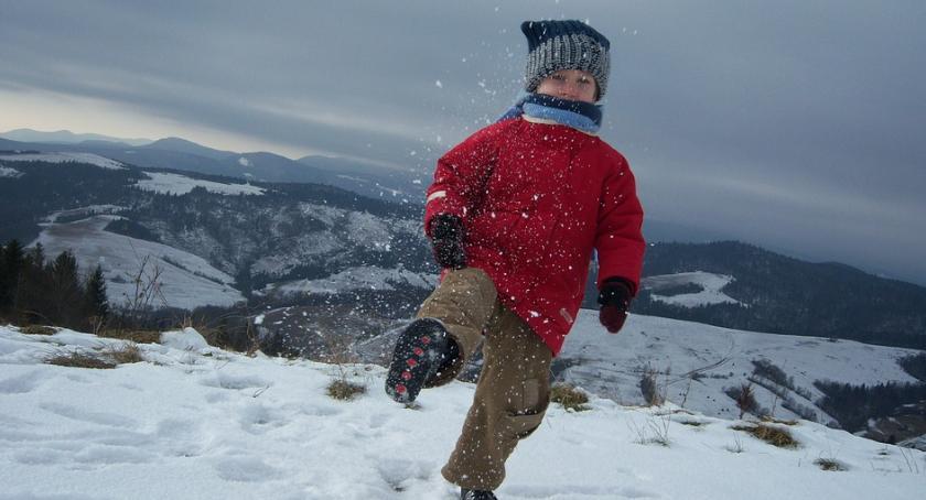Artykuły sponsorowane, Tatrach znakomicie spędzi cała rodzina Także dziećmi - zdjęcie, fotografia