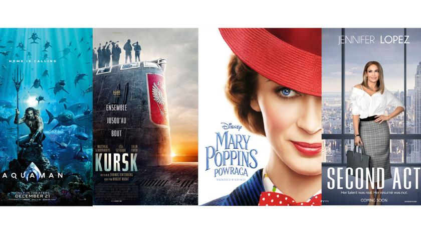 OH Kino, nowego Zobacz promocję święto - zdjęcie, fotografia