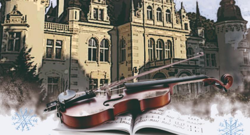 Koncerty, Perły muzyki operowej Koncercie Zimowym - zdjęcie, fotografia