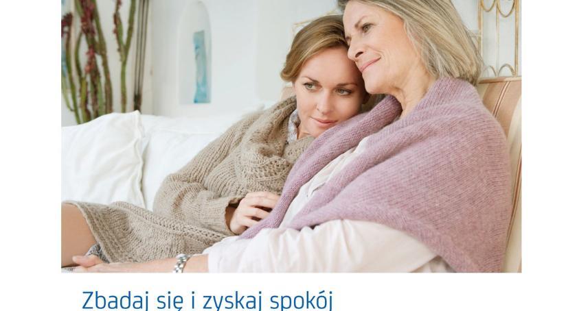 Mieszkańcy, Bezpłatna mammografia Jelczu Laskowicach - zdjęcie, fotografia